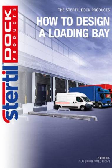 Brochure Centre Stertil Dock Products